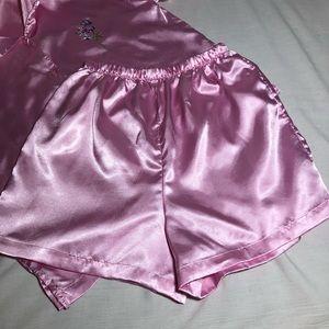 EJC Apparel Group Intimates & Sleepwear - EJC Two Piece Pajama Set